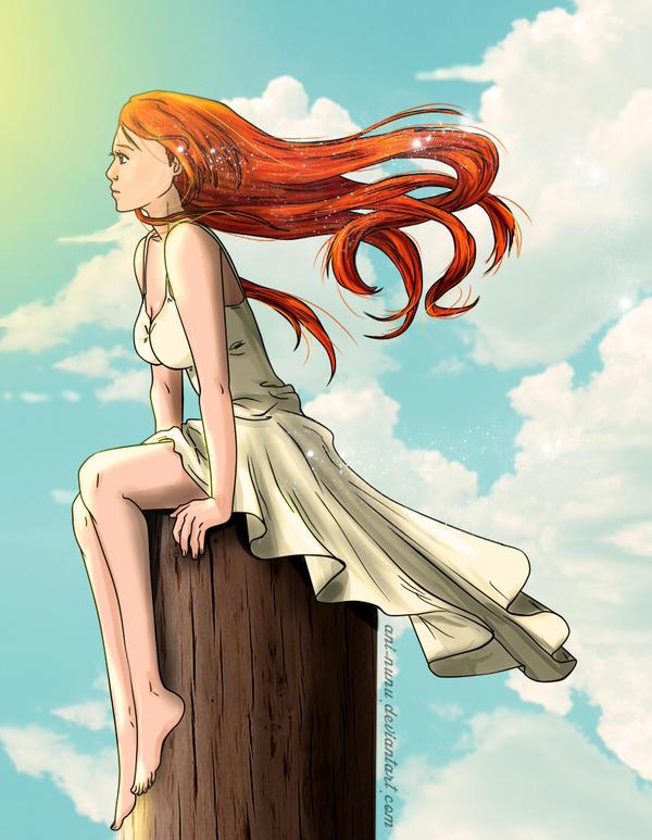 El viento que limpia todo by Ani-Nunu