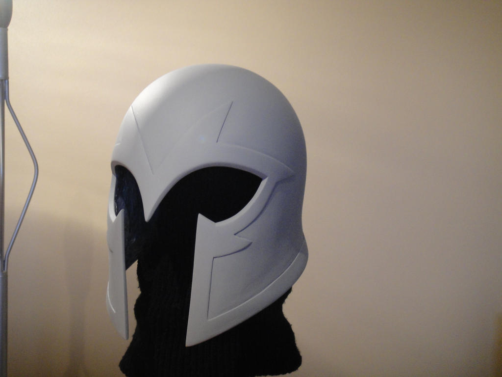 Magneto Helmet 3 4 By Jaybible