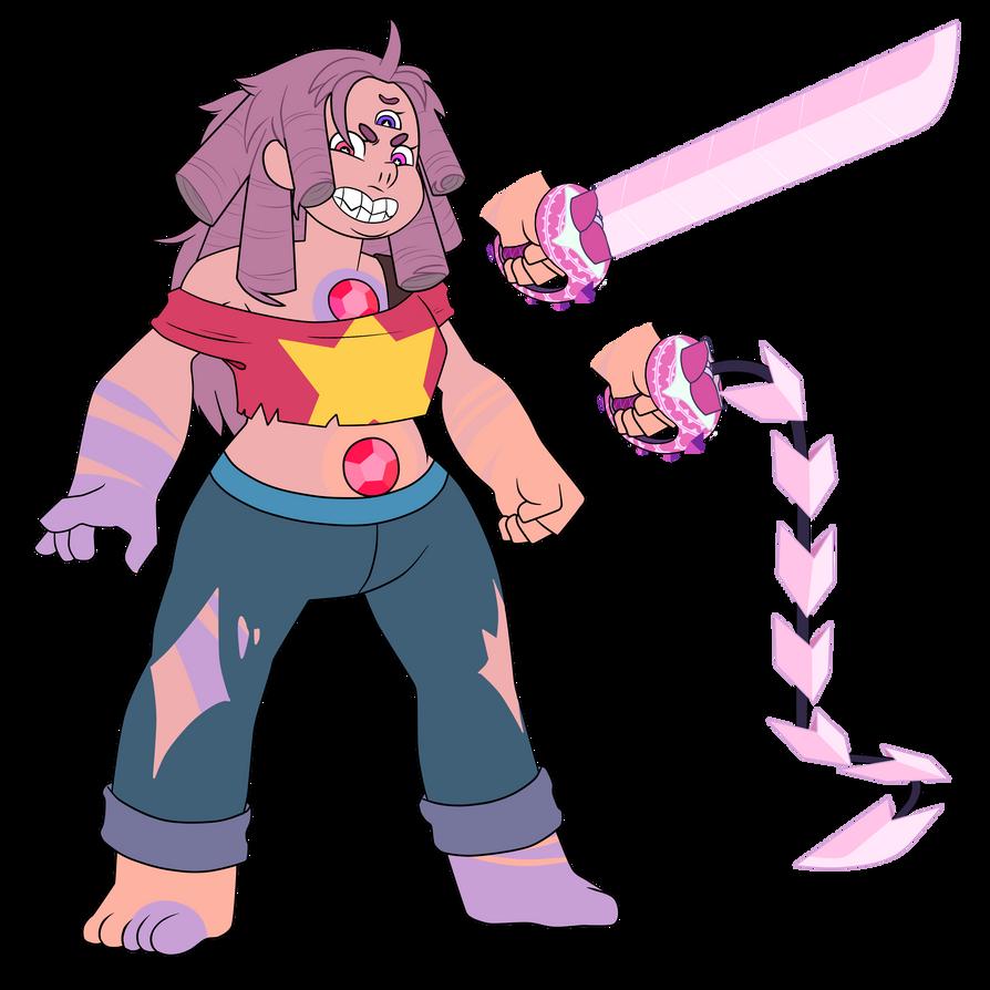 Steven Universe Face Fart