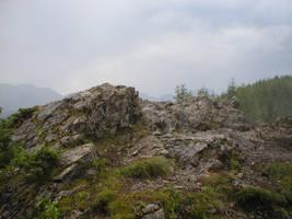 Landscape stock 66 mountains