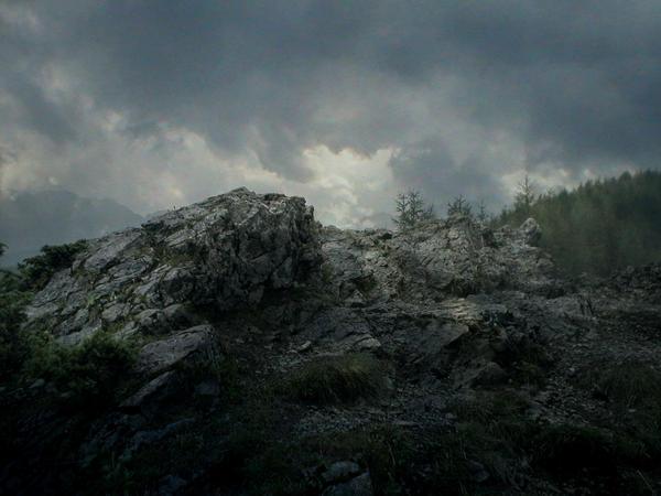 Landscape stock 66 v.2 by Finsternis-stock