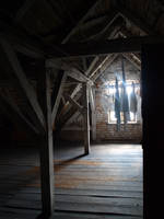 Old attic Stock 2 by Finsternis-stock