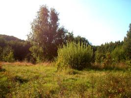 Landscape stock 35 by Finsternis-stock
