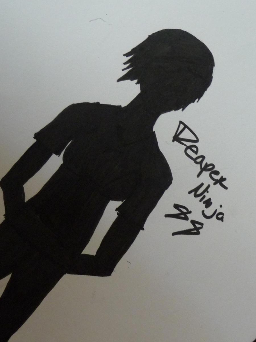 ReaperNinja88's Profile Picture