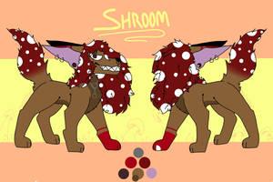 Shroom Reference Sheet