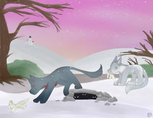 Icy Hunts