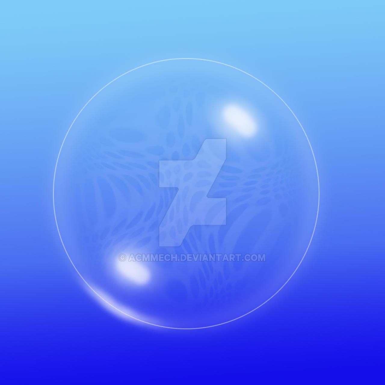 Soap Bubble Brush by acmmech