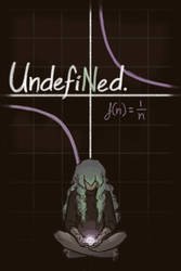 UndefiNed Cover by ReagentNein