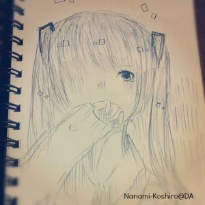 Nanami-Koshiro's Profile Picture