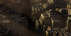 Argantus City Closeup B