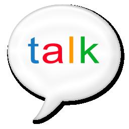 Google Talk png by jzky
