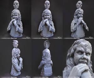 The Exorcist 1973 - Reagan - Linda Blair