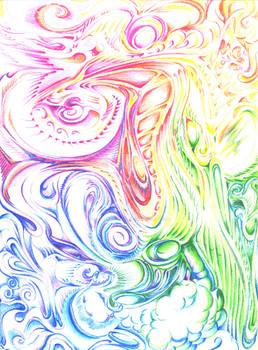 chaos rainbow 2