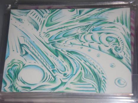 art card emerald city