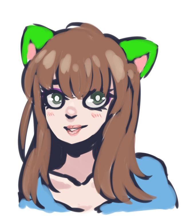 GreenieCake's Profile Picture