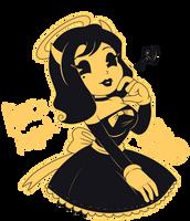 Alice Angel by Dakufantaji