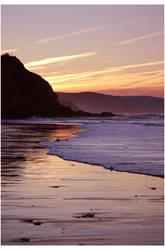 Enero en la playa by aizea