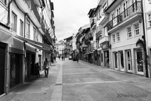 Braga -  beautiful city in Portugal