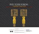 Our Bar Tour Website Design