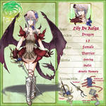 VolSa - Lily