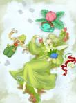 SS: Rose