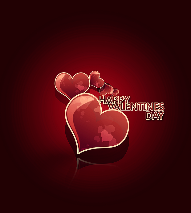 Valentines by Peeewax