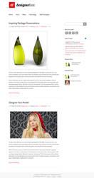 Designer First - Blog by designerfirst
