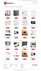 Designer First v1.0 by designerfirst