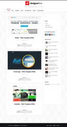 Designer First v2.0 (Update) by designerfirst