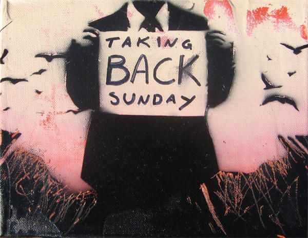 Taking Back Sunday Wallpaper