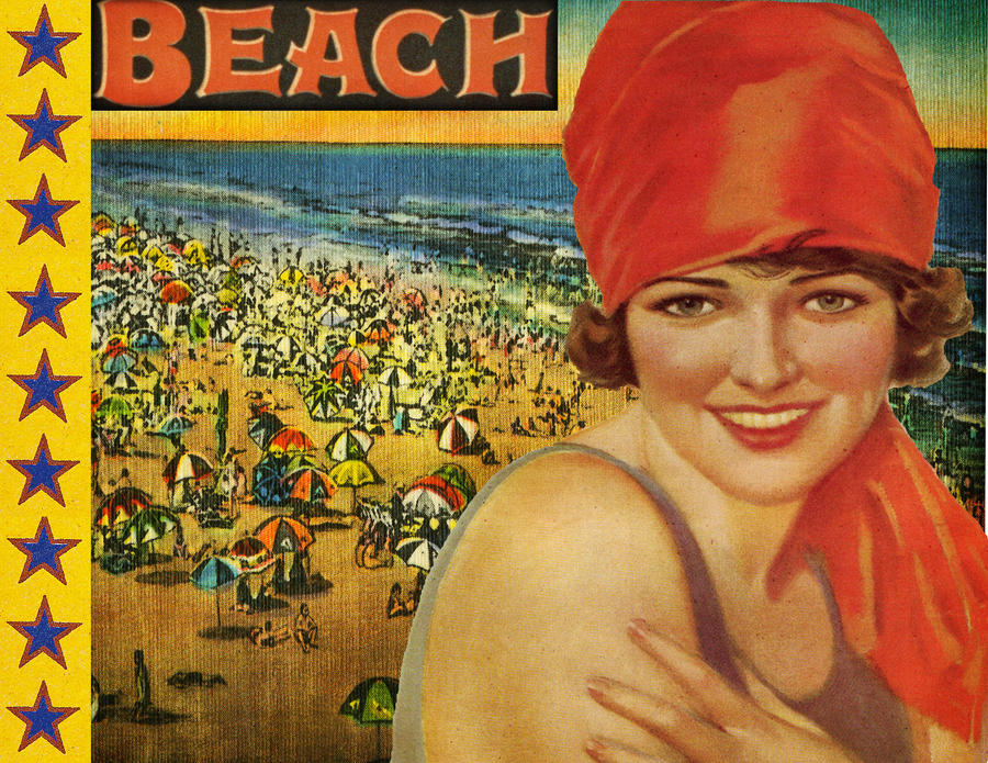 Beach Star by QueenBee47