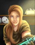 The Luna Chronicles: Cinder