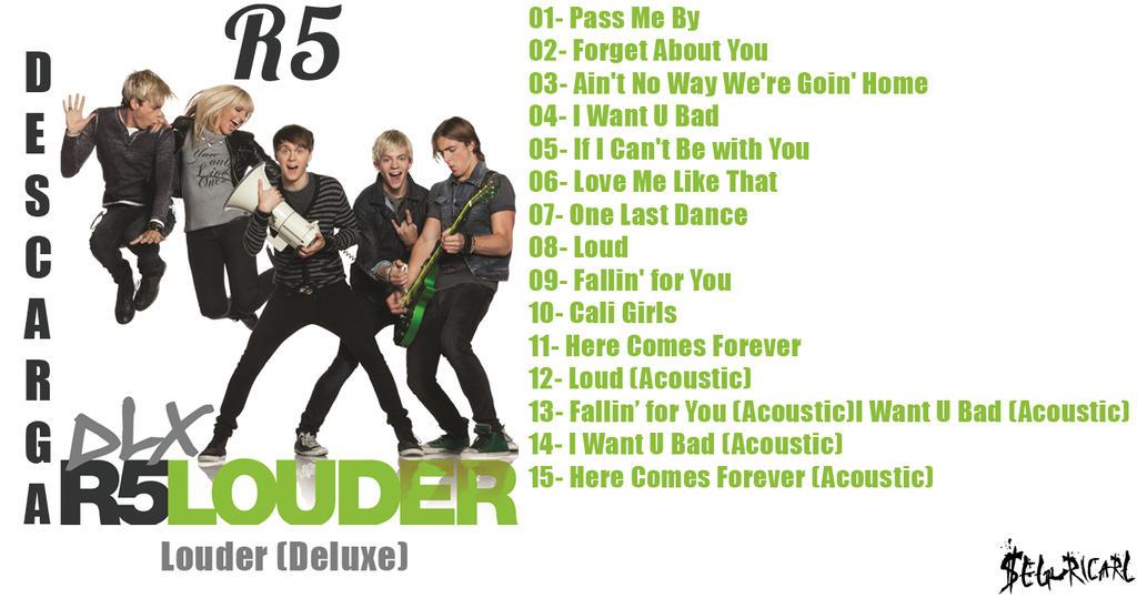 Loud R5
