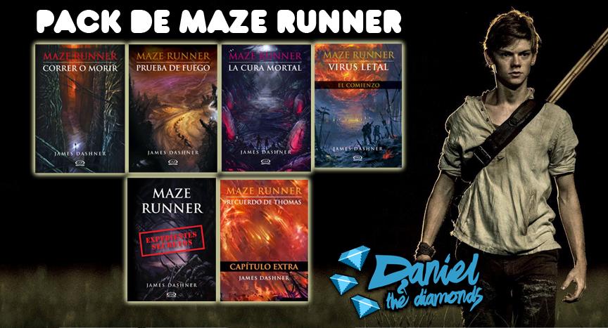 Runner pdf maze the