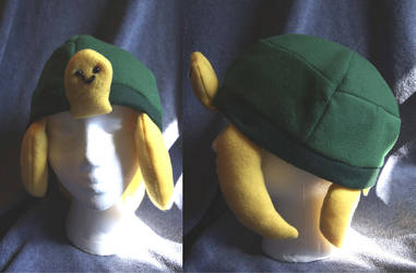 Tama chan hat by Darkauthor81