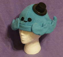 Gentleman Octopus Hat
