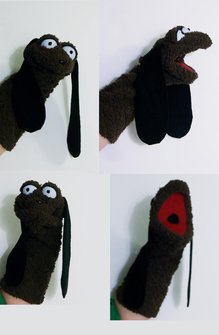 Scruffles by Darkauthor81