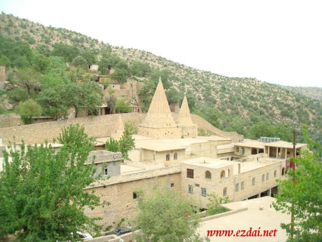 Yeziden Chat