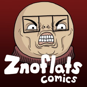 Znoflats's Profile Picture