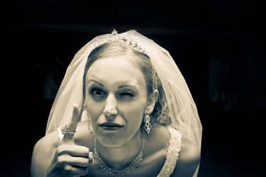 Pirate Bride