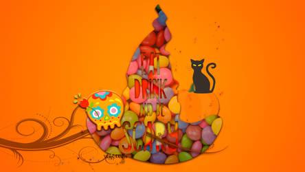 Halloween Wallpaper2 Credit