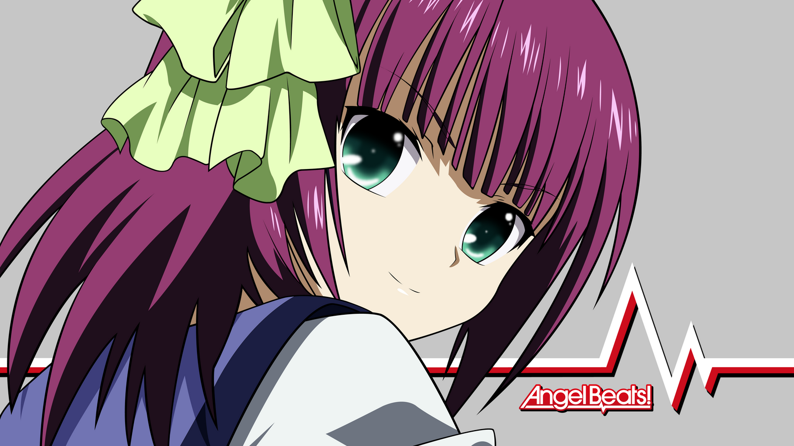 angel beats yuri - photo #24