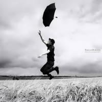 Freedom.18 by EmilieDurand