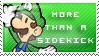 Luigi: More than a sidekick by LiMT-Art