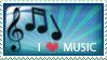 I -Heart- Music by LiMT-Art