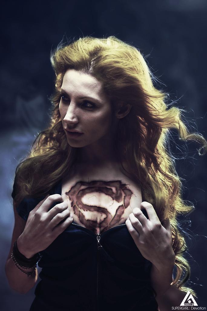 Supergirl: Devotion by LiMT-Art