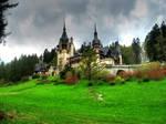 Peles Castle by InfinityEssence