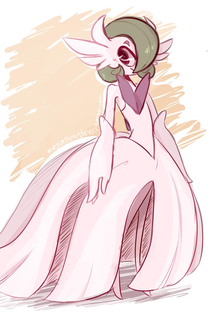Mega Dress by Kirlikea