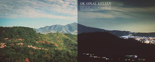 Morning and Night by DinalKelian