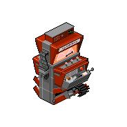 pixel dispencer by greypyro